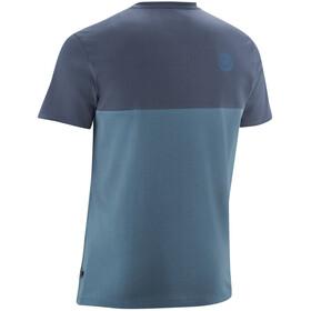Edelrid Nofoot T-Shirt Men orion blue